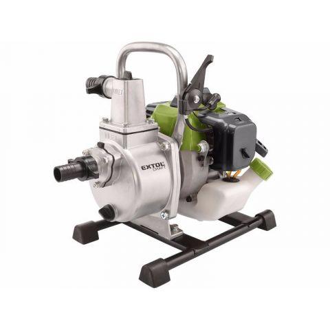 Čerpadlo motorové proudové, 133l/min EXTOL CRAFT