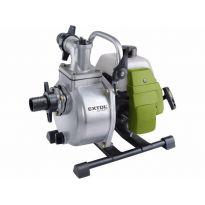 Čerpadlo motorové proudové, 250l/min EXTOL CRAFT