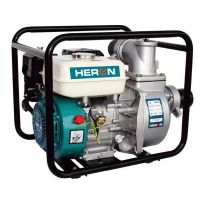 Čerpadlo motorové proudové 6,5HP, EPH 80, HERON
