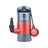 Čerpadlo na znečištěnou vodu 3v1, 900W, 13000l/h, EXTOL PREMIUM, SP 900