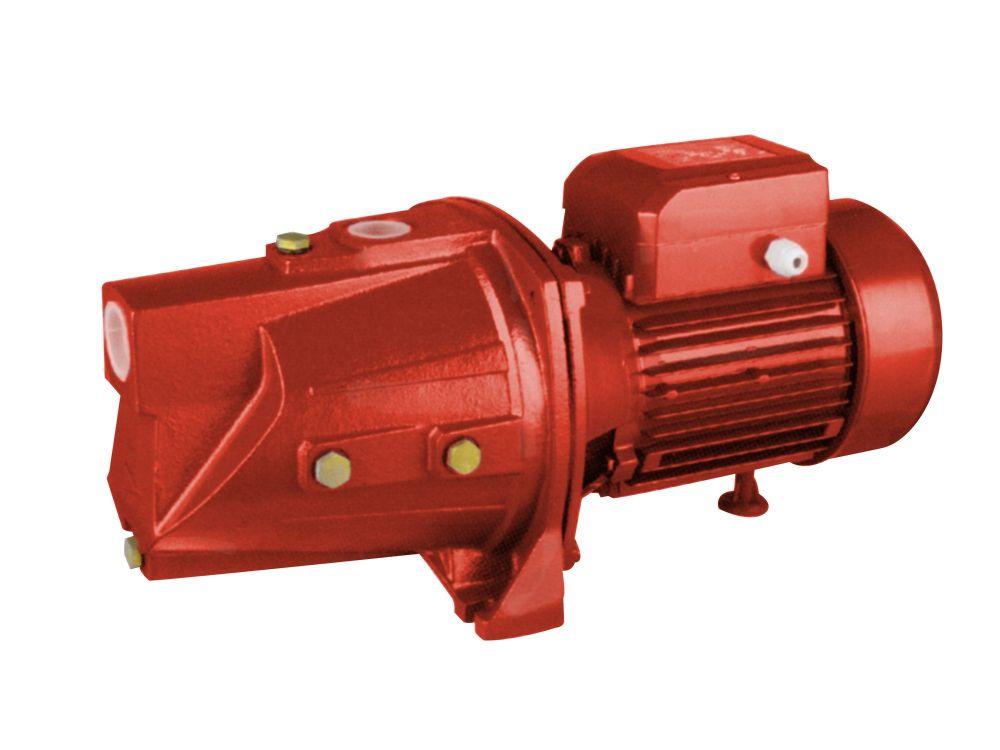 Čerpadlo proudové, 1100W, 9500l/hod EXTOL PREMIUM *HOBY 23.8Kg 8895081
