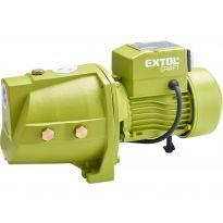 Čerpadlo proudové, 500W, 3080l/hod EXTOL CRAFT