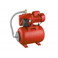 Čerpadlo proudové s tlakovou nádobou, 750W, 5270l/hod EXTOL PREMIUM