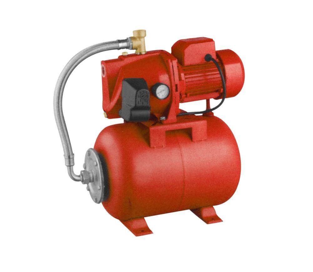 Čerpadlo proudové s tlakovou nádobou, 750W, 5270l/hod EXTOL PREMIUM Nářadí-Sklad 1   18.2
