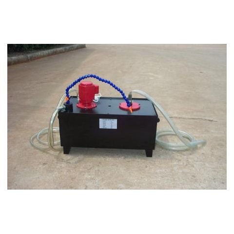 Chladicí zařízení PCH-2 pro sloupové vrtačky PROMA