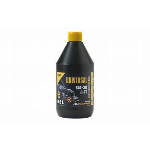 Čtyřtaktní olej 0,6l SAE30 OLO001 UNIVERSAL