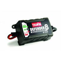 Defender 8 - Nabíječka gelových baterií TELWIN