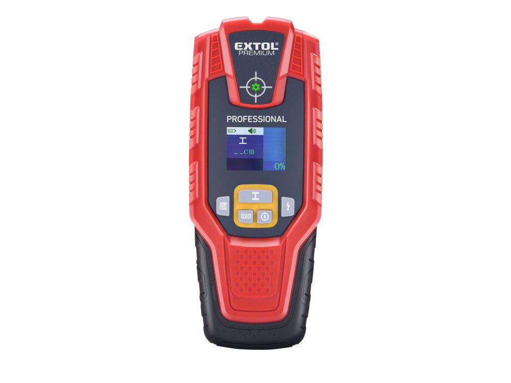 Detektor digitální EXTOL PREMIUM Nářadí-Sklad 1 | 0.4