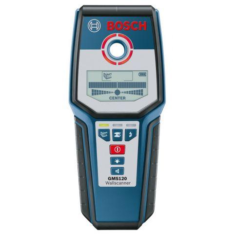 Detektor GMS120 BOSCH