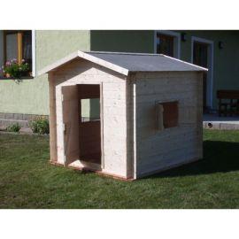 Dětský domek VILLA MAXI EXKLUSIV KAXL