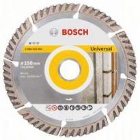 Diamantový dělicí kotouč Standard for Universal - 150 × 22,23 x 2,4 x 10 mm, BOSCH