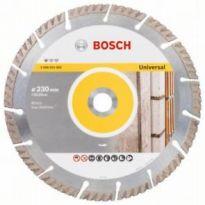 Diamantový dělicí kotouč Standard for Universal - 230 x 22,23 x 2,6 x 10 mm BOSCH