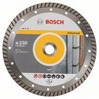 Diamantový dělicí kotouč Standard for Universal Turbo - 230 x 22,23 x 2,5 x 10 mm - 316514 BOSCH