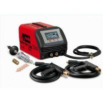 Digital Car Puller 5500, 400 V - Bodovací svářečka TELWIN