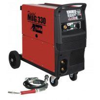 DIGITAL MIG 180 - Svářečka CO2 TELWIN