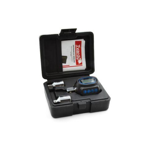 Digitální, elektronický momentový adaptér 40-200Nm TVARDY