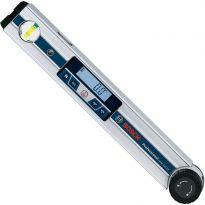 Digitální úhloměr s vodováhou Bosch GAM 270 MFL Professional, 60 cm, 0601076400