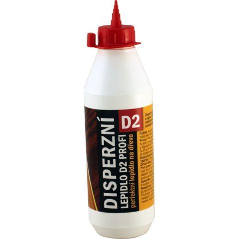 Disperzní lepidlo D2 profi 500g