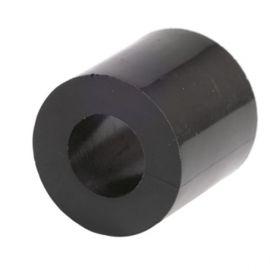 Distanční kroužek 25 mm, černý KAXL