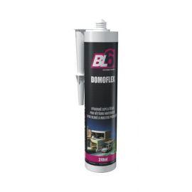 DOMOFLEX BL6 lepící tmel šedý - kartuše 310ml