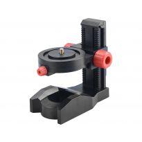 """Držák-stativ nastavitelý, magnetický na laser/kameru, 1/4"""" šroub EXTOL"""