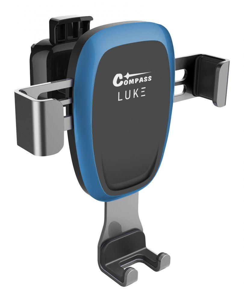 Držák telefonu LUKE-A blue COMPASS *HOBY 0.11Kg CO-06309