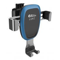 Držák telefonu LUKE-A blue COMPASS