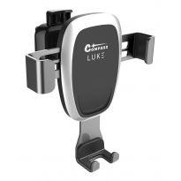 Držák telefonu LUKE-A chrome COMPASS
