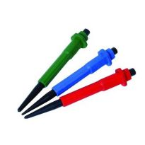 Důlčíky FESTA CrVa 3ks 0.8, 1.5, 2.5mm