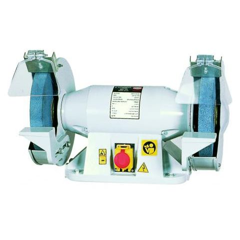 Dvoukotoučová bruska BKS-2500 PROMA