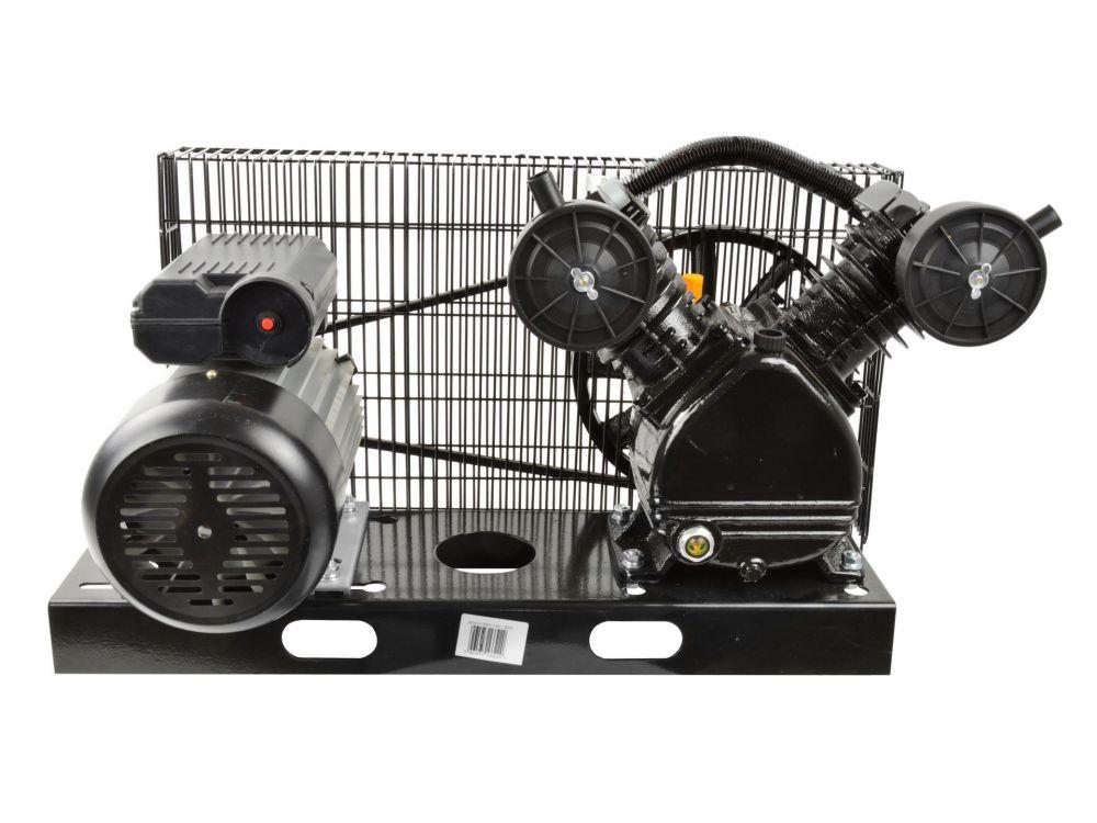Dvoupístový kompresorový agregát 100l V-2065 GEKO *HOBY 0Kg G80328