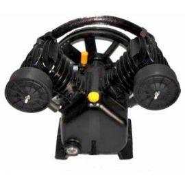 Dvoupístový kompresorový agregát 250l V-2065 MAR-POL