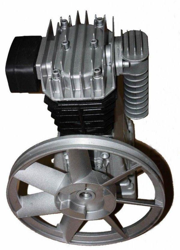 Dvoupístový kompresorový agregát 250l Z-2065 MAR-POL Nářadí-Sklad 1 | 14.7