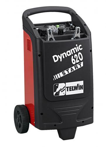 DYNAMIC 620 START - Nabíjecí zdroj se startem TELWIN
