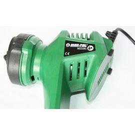 Elektrická bruska - ostřička vrtáků 3-12mm 100W MAR-POL