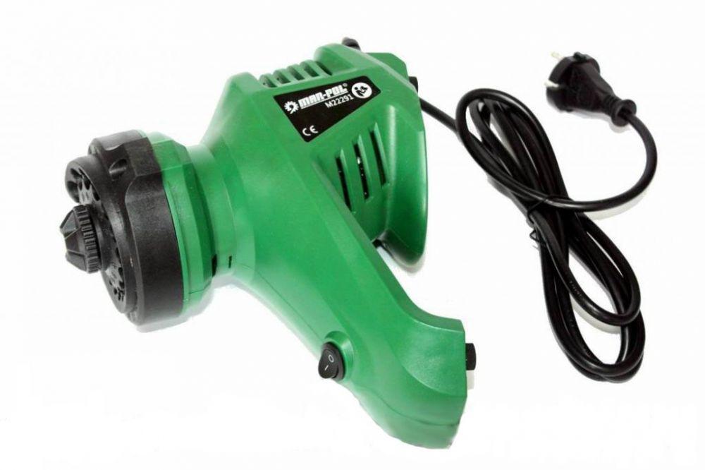 Elektrická bruska - ostřička vrtáků 3-12mm 100W MAR-POL Nářadí-Sklad 1 | 1.171