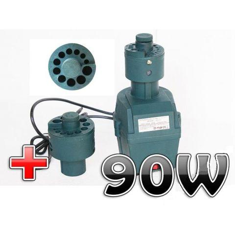 Elektrická ostřička vrtáků 3-16mm 90W POWERMAT
