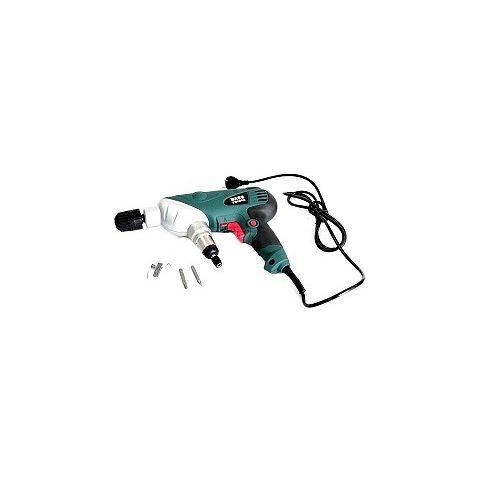 Elektrická vrtačka / šroubovák 850W, BASS