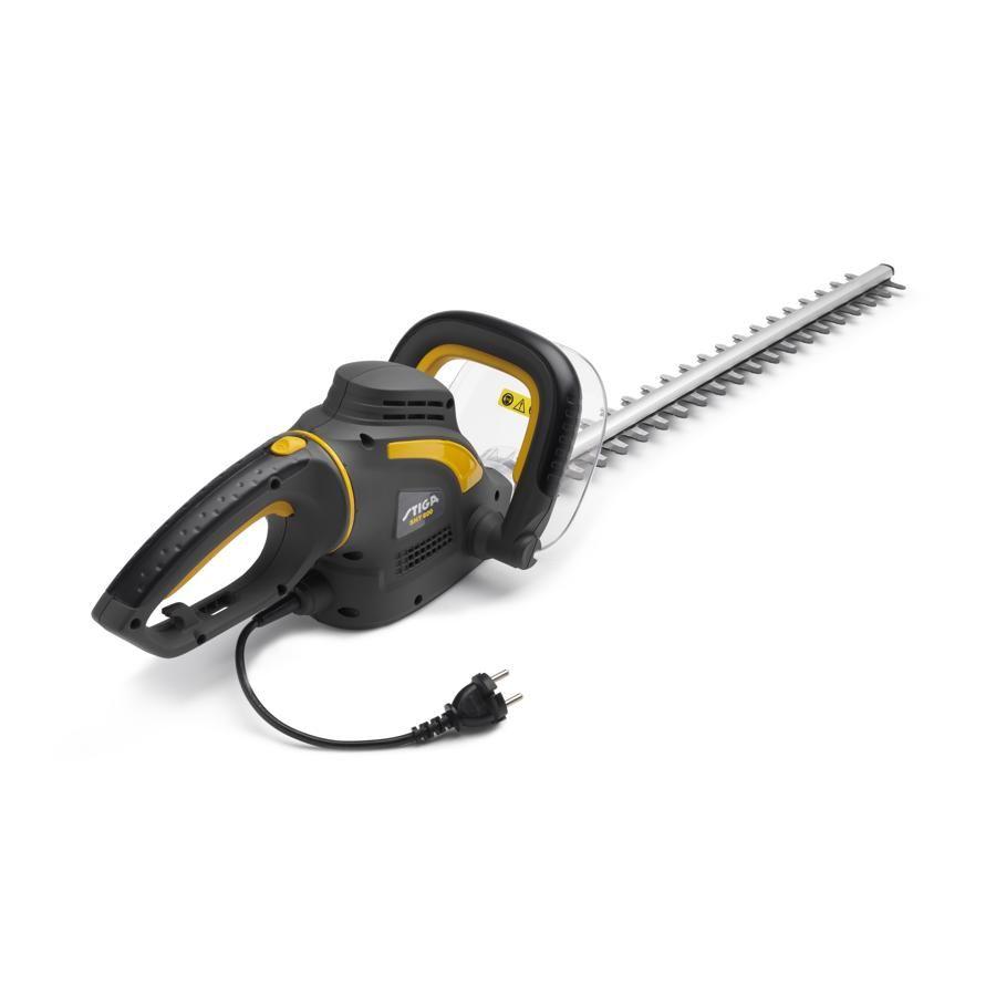 Elektrické nůžky, plotostřih SHT 600 STIGA