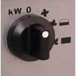 Elektrické topidlo GH 9 EV 9kW GÜDE (85013)