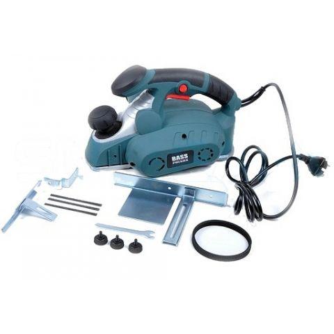 Elektrický hoblík 950W, 90x3mm, BASS