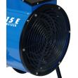 Elektrický ohřívač GH 15 E GÜDE