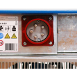 Elektrický ohřívač GH 15 EV, GÜDE