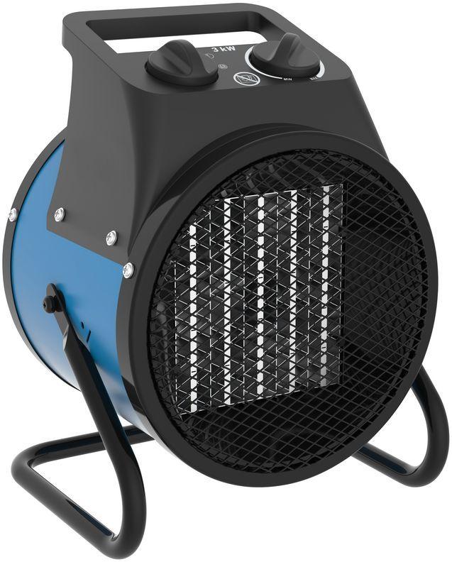 Elektrický přímotop 3kW GEH 3000 P GÜDE *HOBY 2.8Kg 85137