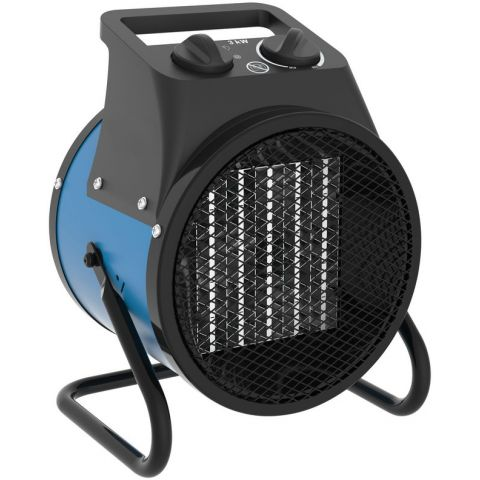 Elektrický přímotop 3kW GEH 3000 P GÜDE