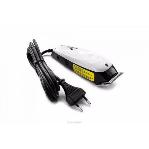 Elektrický stříhací strojek / nůžky na psy a kočky 35W POWERMAT