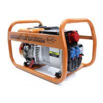 Elektrocentrála 3500W 230/400V GF3500B BJC
