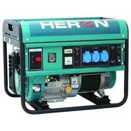 Elektrocentrála benzínová 13HP, EGM 55 AVR-1, HERON