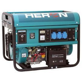 Elektrocentrála benzínová 13HP, EGM 55 AVR-1E, HERON