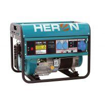 Elektrocentrála benzínová 15HP, EGM 65 AVR-1, HERON (8896119)